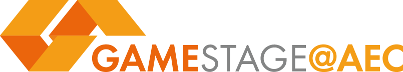 GameStage@AEC Logo